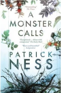 patrick ness - a monster calls